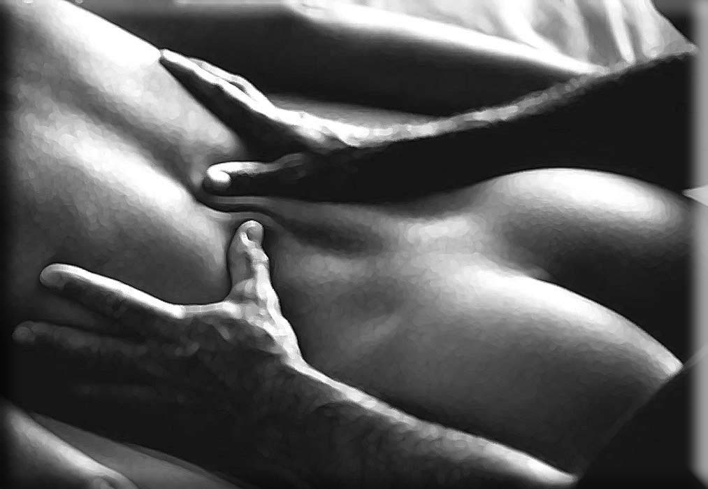 famme nue massage erotique casablanca